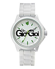 Gio-Goi Gents Large Dial Watch