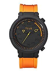 FCUK Gents Watch