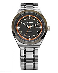 Ben Sherman Gents Bracelet Watch