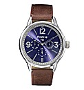 Firetrap Gents Blue Dial Watch