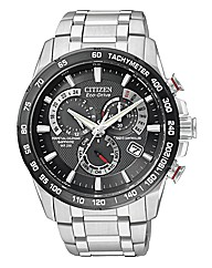 Gents Perpetual Chronograph A T Watch