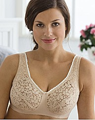 Miss Mary Soft Cup Bra