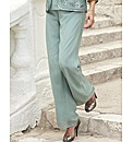 Gray & Osbourn Wide Leg Trousers