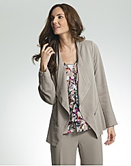 Chesca Waterfall Jacket
