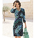 Gerry Weber Paisley Print Dress