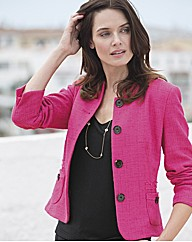 Gerry Weber Tweed Jacket
