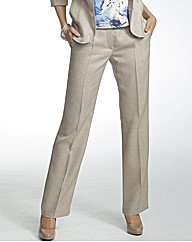 Eugen Klein Straight Leg Trousers