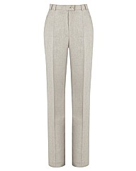 Eugen Klein Straight Leg Trousers