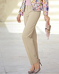 Basler Wide Leg Trousers