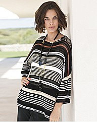 Steilmann Stripe Knit Jumper