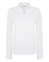 Gerry Weber Textured Spot Blouse