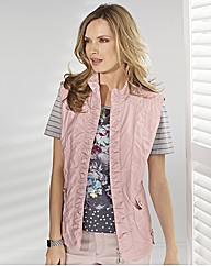 Gerry Weber Sheen Light Weight Gilet
