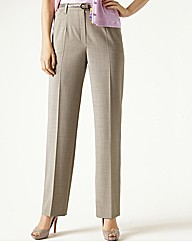 Michele Classic Fit Trousers 76cm