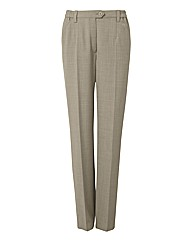 Michele Slim Fit Trousers 28in