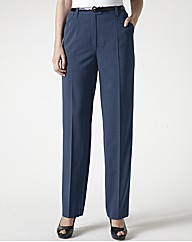 Michele Slim Fit Trousers 76cm