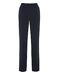 Michele Classic Fit Trousers 30in