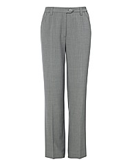 Michele Classic Fit Trousers 28in