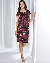 Gerry Weber Floral Print Dress