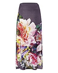 James Lakeland Digital Print Skirt
