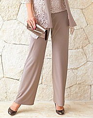 Frank Lyman Straight Leg Trousers