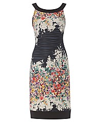 Joseph Ribkoff Cascade Dress