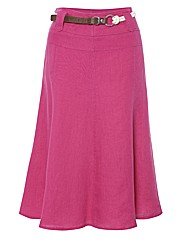 Gerry Weber A Line Skirt With Belt