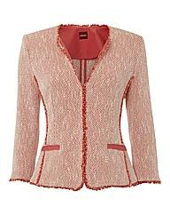 Olsen Boucle Jacket