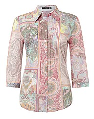 Betty Barclay Base Paisley Blouse
