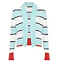 Betty Barclay Stripe Cardigan