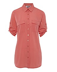 Betty Barclay 3/4 Sleeve OverShirt