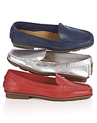 Van Dal Soft Leather Loafer