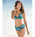 Anita Abstract Multi Printed Bikini