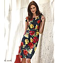 Gerry Weber Floral Shift Dress