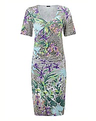 Gerry Weber Orchid Print Dress