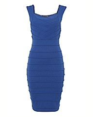 Betty Barclay Bandage Jersey Dress
