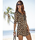 Betty Barclay Animal Print Tunic