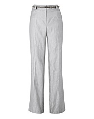 Gerry Weber Linen Mix Trousers