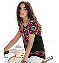 Gerry Weber Paisley Print Top