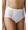 Miss Mary Decorative Shape Pantie