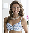 Miss Mary Padded Underwired Bra