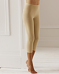 Miss Mary Shaped Cropped Length Legging