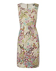 Betty Barclay Stretch Floral Dress