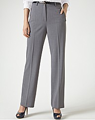 Gardeur Straight Leg Trousers 73cm