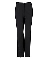 Gardeur Straight Leg Trousers 31in