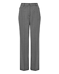 Gardeur Straight Leg Trousers 29in