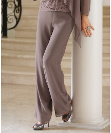 Gray & Osbourn Georgette Trousers