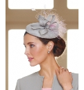 Suzanne Bettley Pillbox Hat
