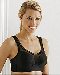 Miss Mary Soft Cup Activity Bra