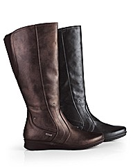 Van Dal Leather Knee Boots