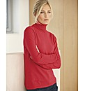 Gerry Weber Knitted Roll Neck Jumper